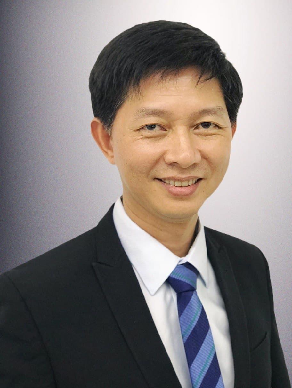 Mr. Huy Vatharo